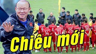 Hủy tập để họp gấp U23 Việt Nam, thầy Park lên kế hoạch tất tay với Indonesia