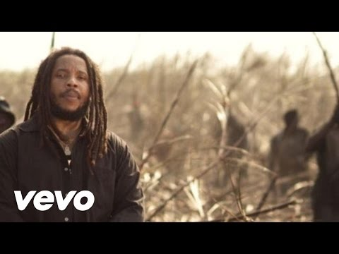 Stephen Marley feat. Wale & The Cast of Fela - Made In Africa