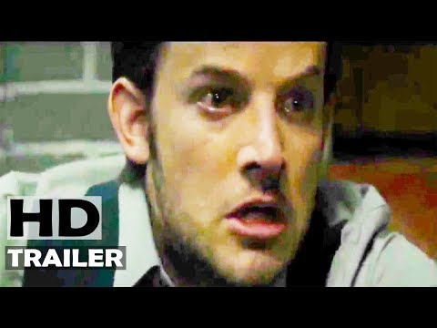 ESCAPE ROOM Official Trailer (2017) ||  Peter Dukes Mystery Movie HD