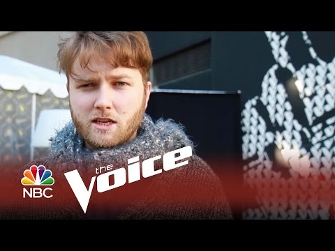 The Voice 2014 - Luke Answers Your Twitter Questions (YouTube Exclusive)