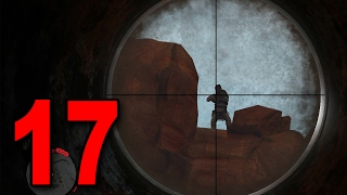 Red Dead Redemption - Part 17 - SNIPING!