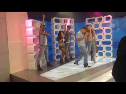 Melody Y Dj Pana - No Se video