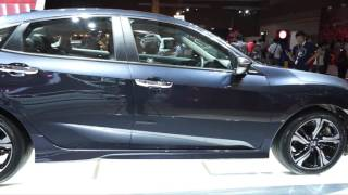 Review Honda All New Civic Turbo IIMS 2016 | CarBay.co.id