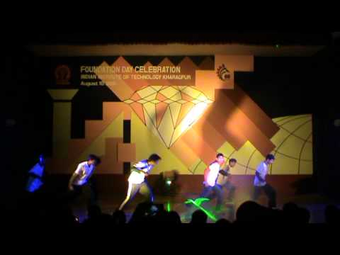 10 Hip hop + Delhi Belly Medley   Siddhant...