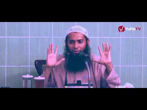 Pengajian Agama Islam: Persaudaraan Sesama Muslim - Ustadz Dr. Syafiq Basalamah, M.A.