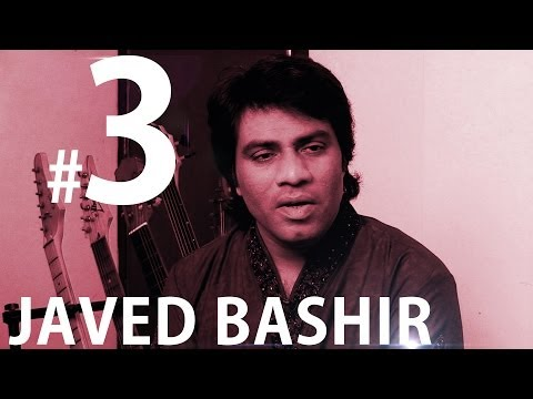 Javed Bashir    Sings 'Mera Yaar', 'O Rangrez' & A Qawwali    Part 3