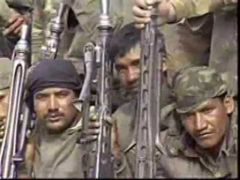 Indian Military in Action - Part 1 Video