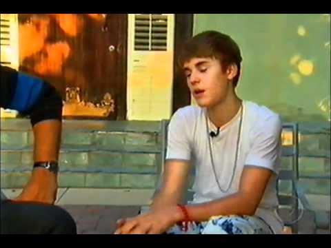Justin Bieber - Zeca Camargo Entrevista JB.mp4