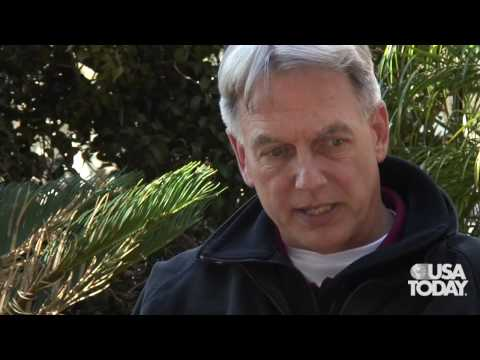 'NCIS' star Mark Harmon Video