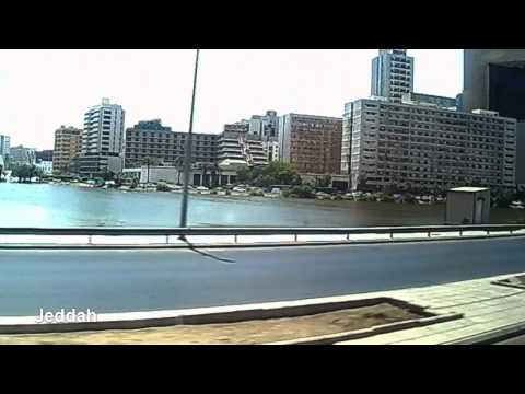 Part9 (City Tour Jeddah) - Khalifa Travel Umroh