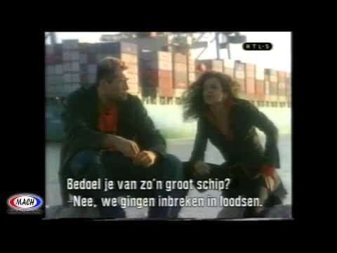 Mylene Knokt Door - GP 2001 (VAN DAMS, LE BANNER, BERNARDO)