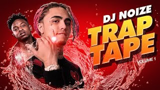 Download Lagu 🌊 Trap Tape #01 | Hip Hop Mumble Rap Mix April 2018 | New Songs | Soundcloud Rap | DJ Noize Mixtape Gratis STAFABAND