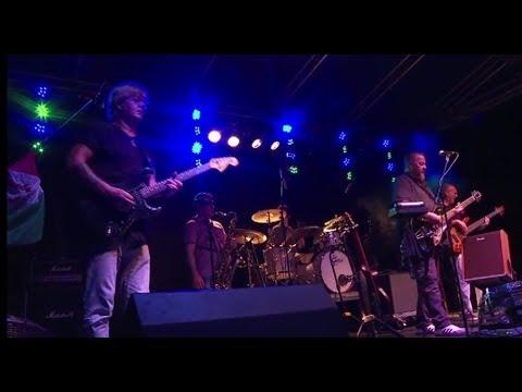 Hajdúnánási Televízió: Az Ismerős Arcok zenekar koncertje a Hajdúk Világtalálkozóján 2019.08.16.