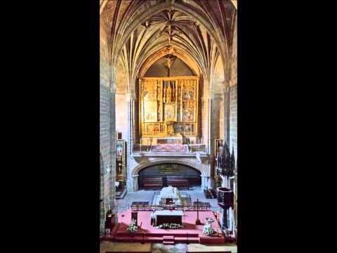 Walter Lambe - Magnificat octavi toni