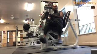 Best complete Gym weight workouts for all cyclists
