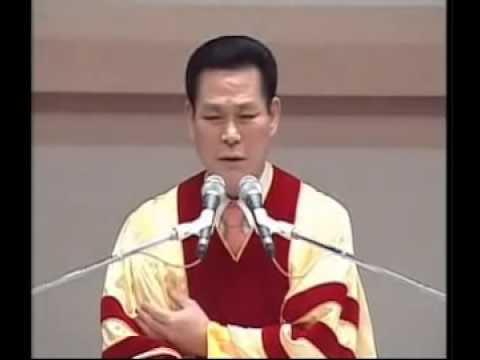 El Mensaje de la Cruz 01 por Rev. Jaerock Lee