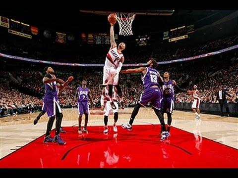 Top 10 NBA Plays: January 19th