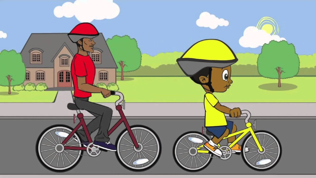 How to Ride your Bike to School Safely How to Ride your Bike to School Safely new foto