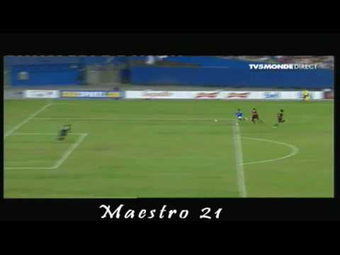 Highlights ImpactMontreal 1-4 AC Milan - 3/6/2010 Video