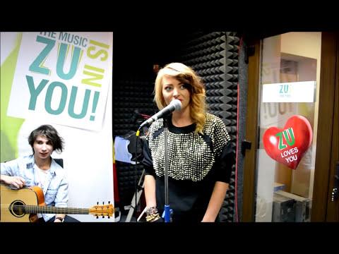Delia - Medley (Live la Radio ZU)