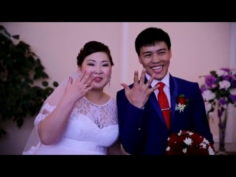 Бурятские свадьбы тамада видео