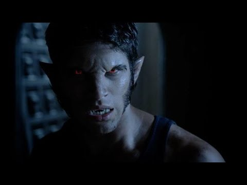 Comic Uno Teen Wolf Season 4 Episode 12