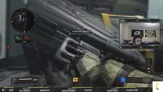 OPTIC DASHY WITH THAT DISRESPECT! Black Ops 4 Comp Highlights!