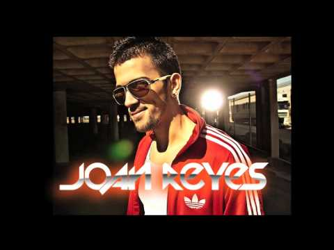 JOAN REYES - Oye Mira - Pre.Official Video - Irresistible rec. Fresco records - ITB015