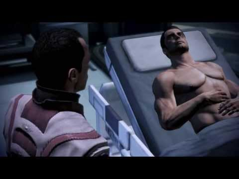 Mass Effect 3: Kaidan Gay Romance #8: