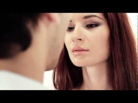 Видео как правильно целоваться губами
