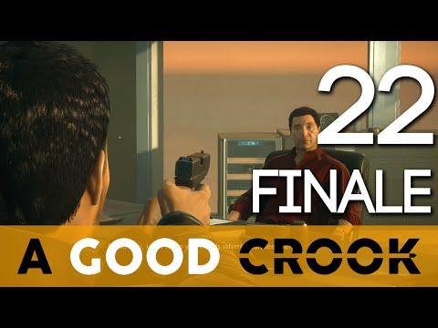 [FINALE | 22] A Good Crook (Let's Play Battlefield: Hardline PC w/ GaLm) [1080P 60FPS]