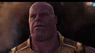 If BSO of Avengers Infinity War was Mii Channel Music (Wii Theme Song)