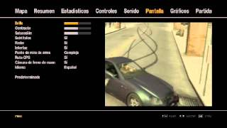 Grand Theft Auto: IV en AMD E1-2100 1GHZ