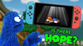Nintendo's Changed...So Is There Hope for Paper Mario?