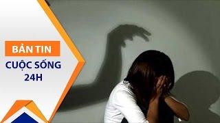 Xâm hại trẻ em ở Việt Nam: Thống kê 'sốc'! | VTC