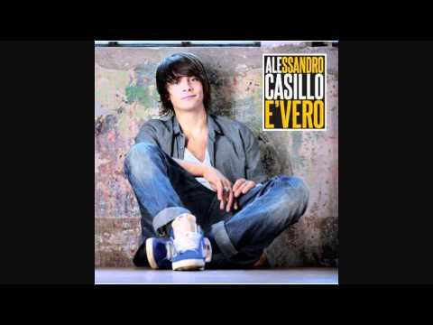 Alessandro Casillo – Tarzan Boy