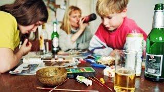 Der Alkohol, meine Eltern und ich (Reportage) 2014