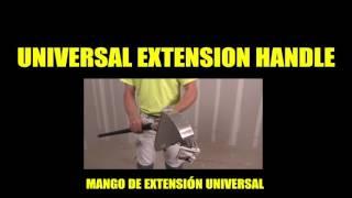 Ames Extension Handle Short Version MASTER CC2
