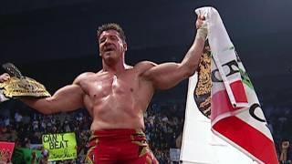 Eddie Guerrero wins WWE Championship