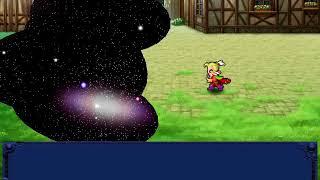 Let's Play Final Fantasy VI - 053 - Kefka... You're insane...