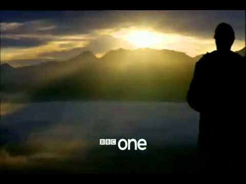 BBC One's OUTCASTS Teaser Trailer!