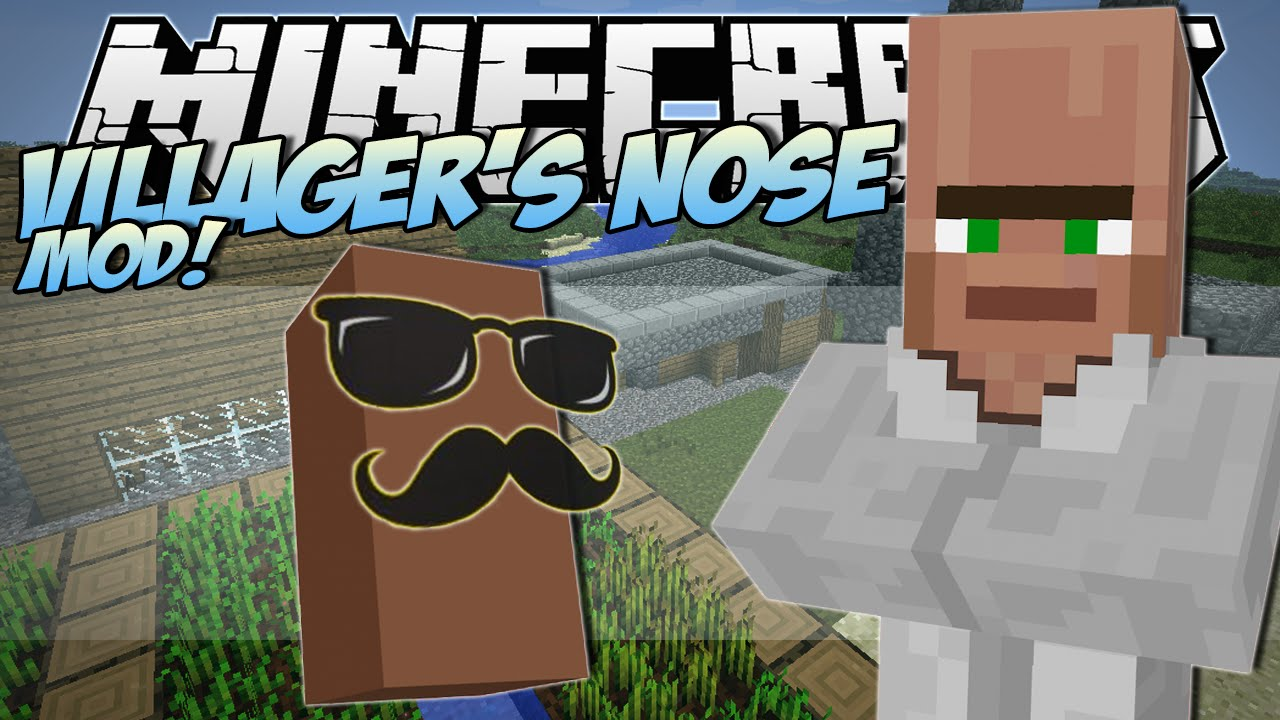 Watch dogs mods minecraft