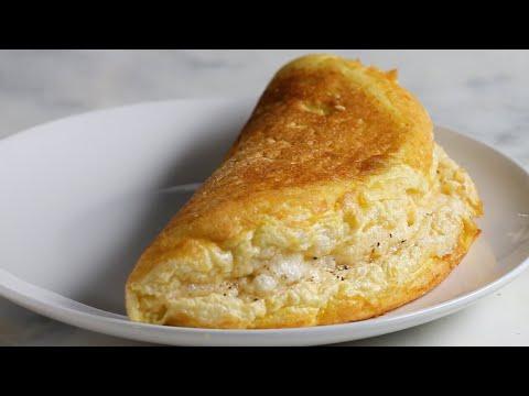 Super Fluffy Omelet thumbnail