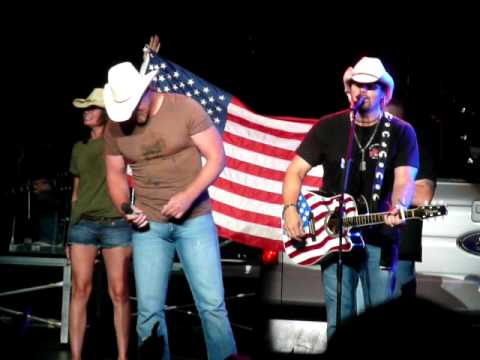 Toby Keith - Angry American