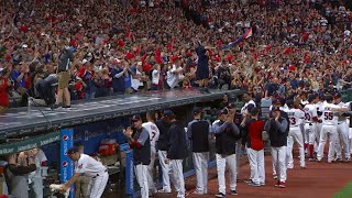 See the highlights of the Tribe's 22-game win streak!
