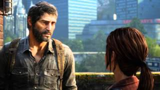 The Last of Us™ Remastered - It can't be for nothing