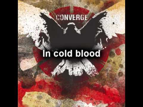 Converge - Bare My Teeth
