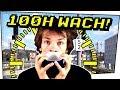 Ich Bin 100 STUNDEN WACH Geblieben! Das Ist Passiert   Selbstexperimente #09