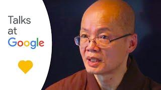 Master Yonghua 34 Introduction To Chan Meditation 34 Talks At Google