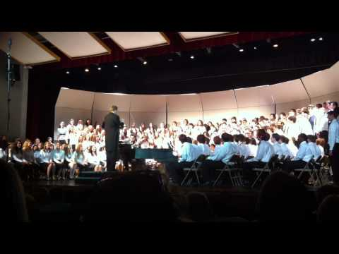 Cindy | Virginia All-State Chorus